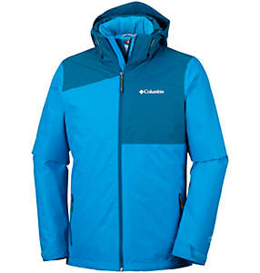 Men's Aravis Explorer™ Interchange Jacket