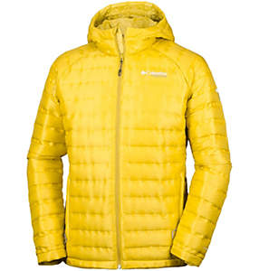Men's Titan Ridge™ Down Hooded Jacket