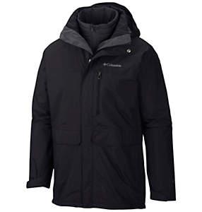 Men's Portland Explorer™ Interchange Jacket