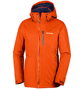 Men's Peyto's Pitch™ Ski Jacket