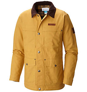 Men's Loma Vista™ Flannel Jacket