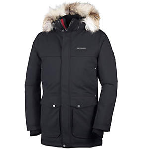 Men's Sundial Peak™ Jacket