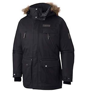 Barlow Pass 550 TurboDown™ Jacke für Herren