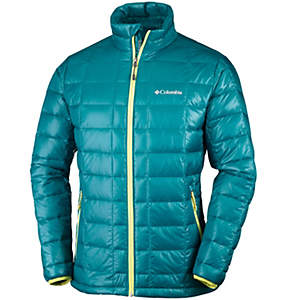 Men's Trask Mountain 650 TurboDown™ Jacket