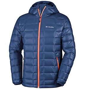 Veste à capuche Trask Mountain 650 TurboDown™ Homme