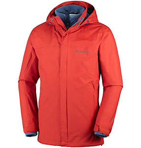 Men's Mission Air™ Interchange Jacket