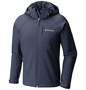 Men's Cascade Ridge™ II Softshell - Big