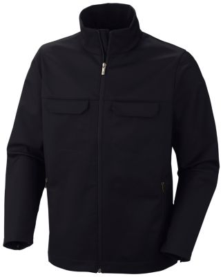Men's Smooth Pursuit™ Softshell - Big