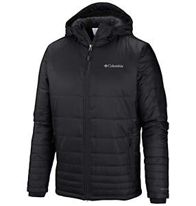 Men's Go To™ Hooded Jacket - Big