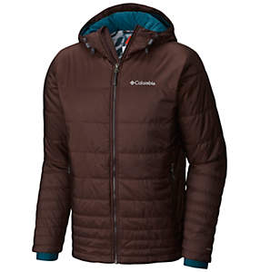 Men's Go To™ Hooded Jacket - Big