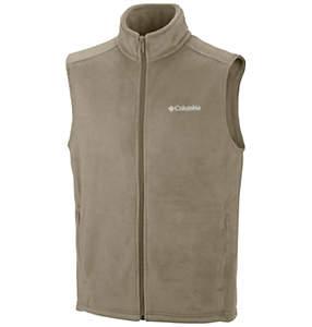 Men's Cathedral Peak™ II Fleece Vest - Big