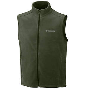 Men's Cathedral Peak™ II Fleece Vest - Big