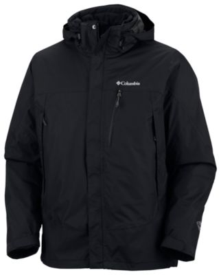 Men's Lhotse Mountain™ II Interchange Jacket – Big
