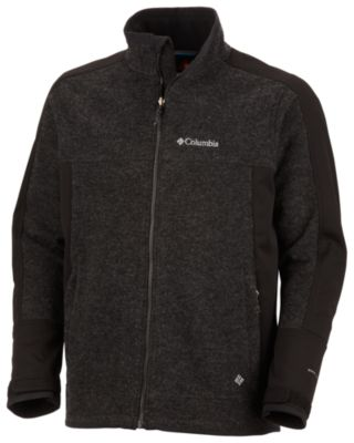 Men's Grade Max™ Jacket – Tall