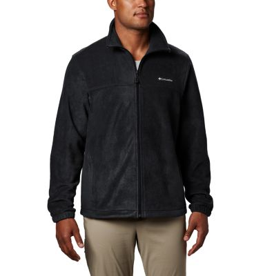 photo: Columbia Men's Steens Mountain Full Zip fleece jacket