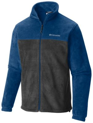 photo: Columbia Kids' Steens Mountain Full Zip
