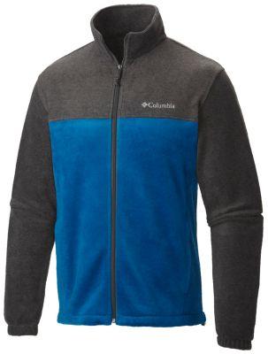 photo: Columbia Men's Steens Mountain Full Zip fleece jacket