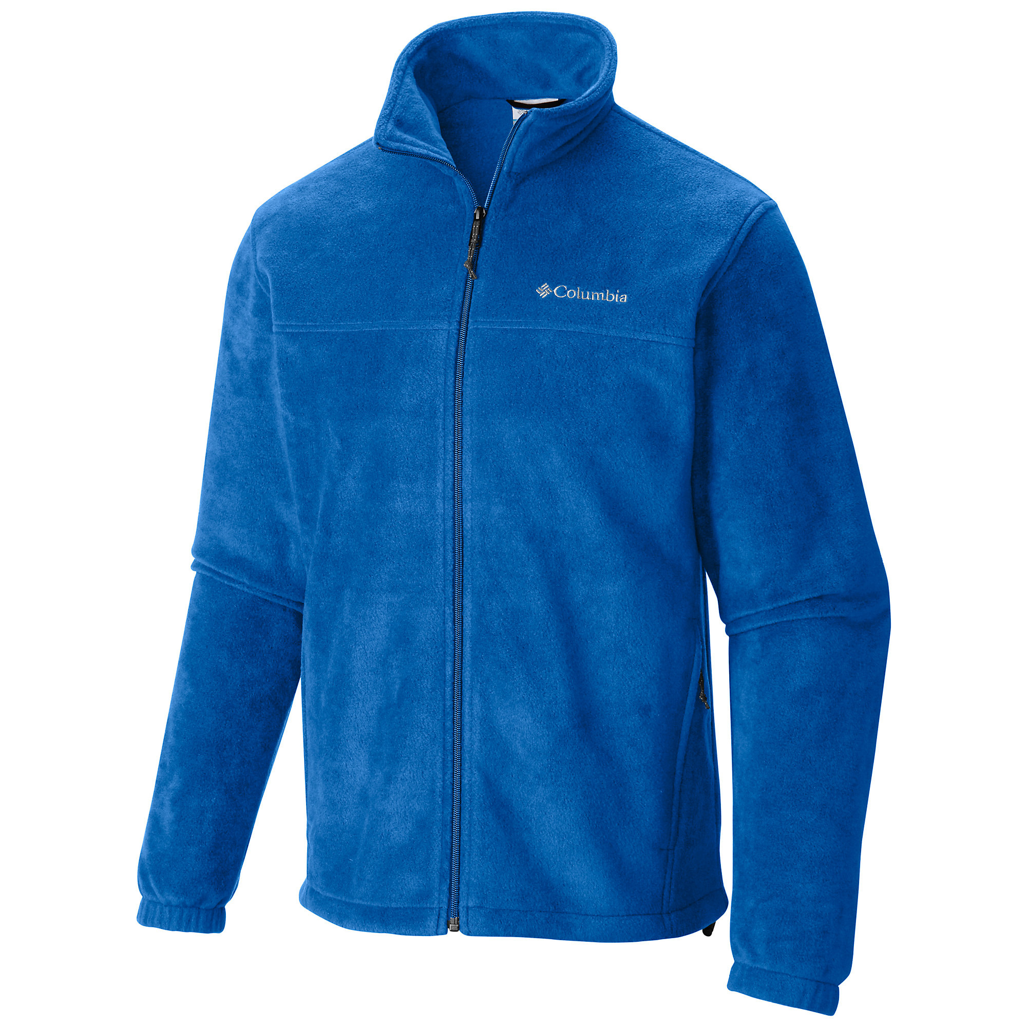 photo: Columbia Men's Steens Mountain Full Zip