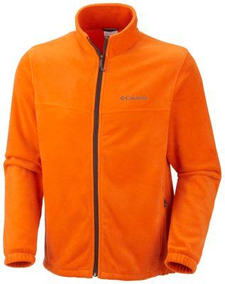 Men's Steens Mountain™ Full Zip Fleece 2.0 — Tall