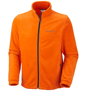Men's Steens Mountain™ Full Zip Fleece 2.0 — Tall