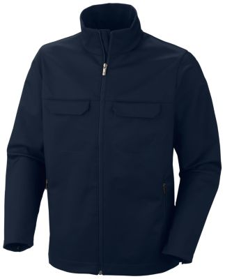 photo: Columbia Smooth Pursuit Softshell soft shell jacket