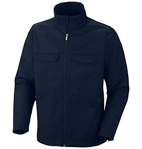 Men's Smooth Pursuit™ Softshell - Tall