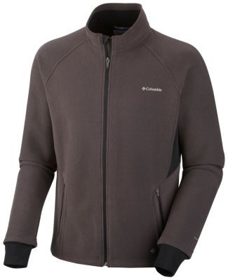 Men's Thermarator™ II Fleece Jacket – Tall
