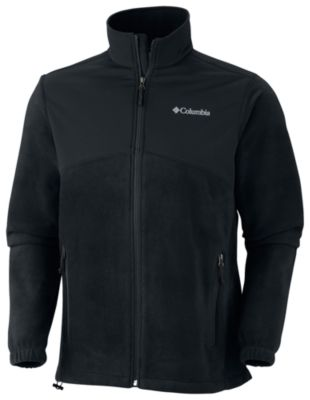 Men's Steens Mountain™ Tech Full Zip - Tall