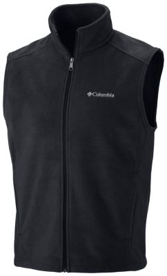 Men's Cathedral Peak™ II Fleece Vest - Tall