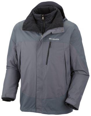 Men's Lhotse Mountain™ II Interchange Jacket – Tall