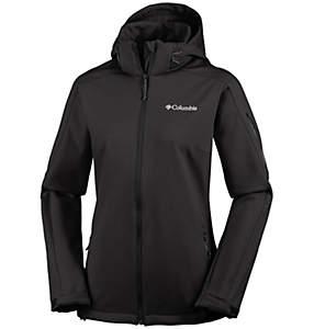 W Cascade Ridge™ Jacke in Übergröße für Damen