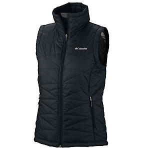 Women's Mighty Lite™ III Vest – Plus Size