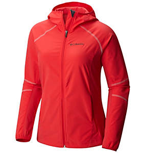 Women's Sweet As™ Softshell Hoodie - Plus Size