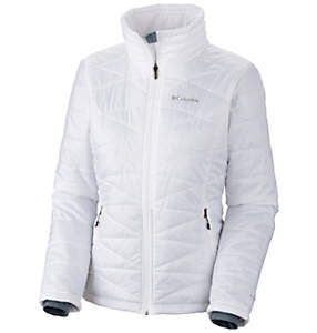 Women's Mighty Lite™ III Jacket – Plus Size
