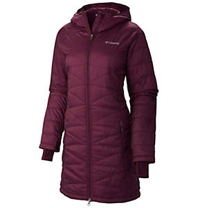 Women's Mighty Lite™ Hooded Jacket - Plus Size