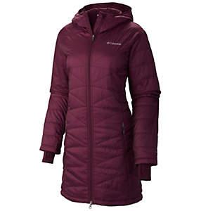 Manteau à capuchon Mighty Lite™ pour femme – Taille forte