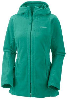 Women's Benton Springs™ Long Hoodie —Extended Size