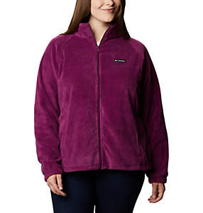 Women's Benton Springs™ Full Zip — Plus Size