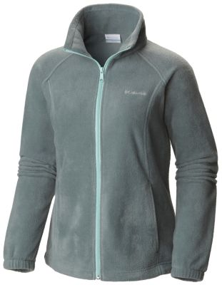 photo: Columbia Benton Springs Full-Zip