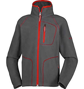 Youth Fast Trek™ II Full Zip