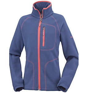 Fast Trek™ II Full Zip für Kinder