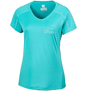 Women's Zero Rules II SS Shirt UTMB