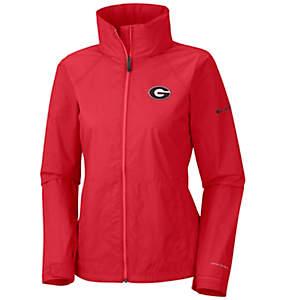 Women's Collegiate Switchback™ II Jacket - Georgia