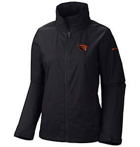 Women's Collegiate Switchback™ II Jacket - Oregon State