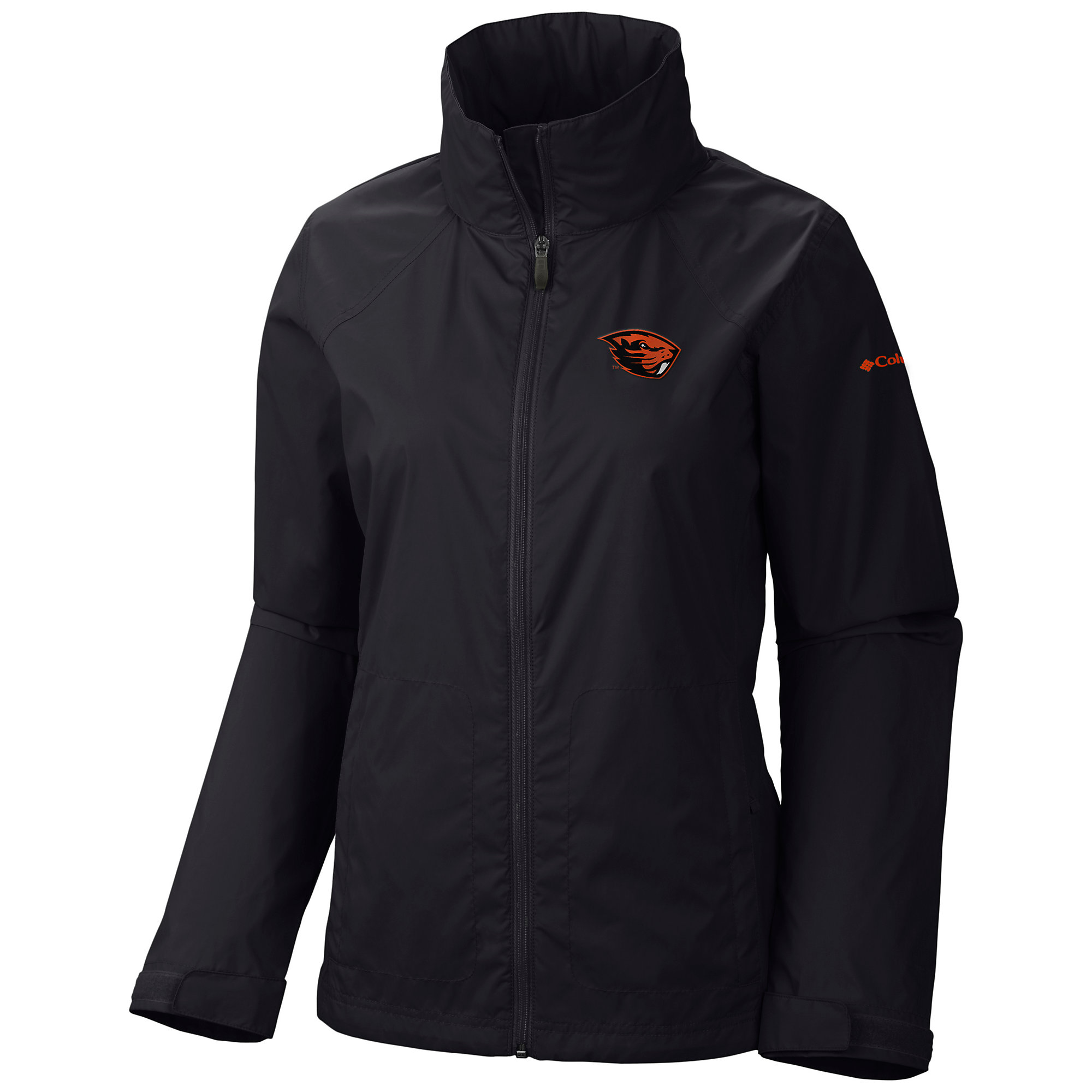 photo: Columbia Switchback II Jacket