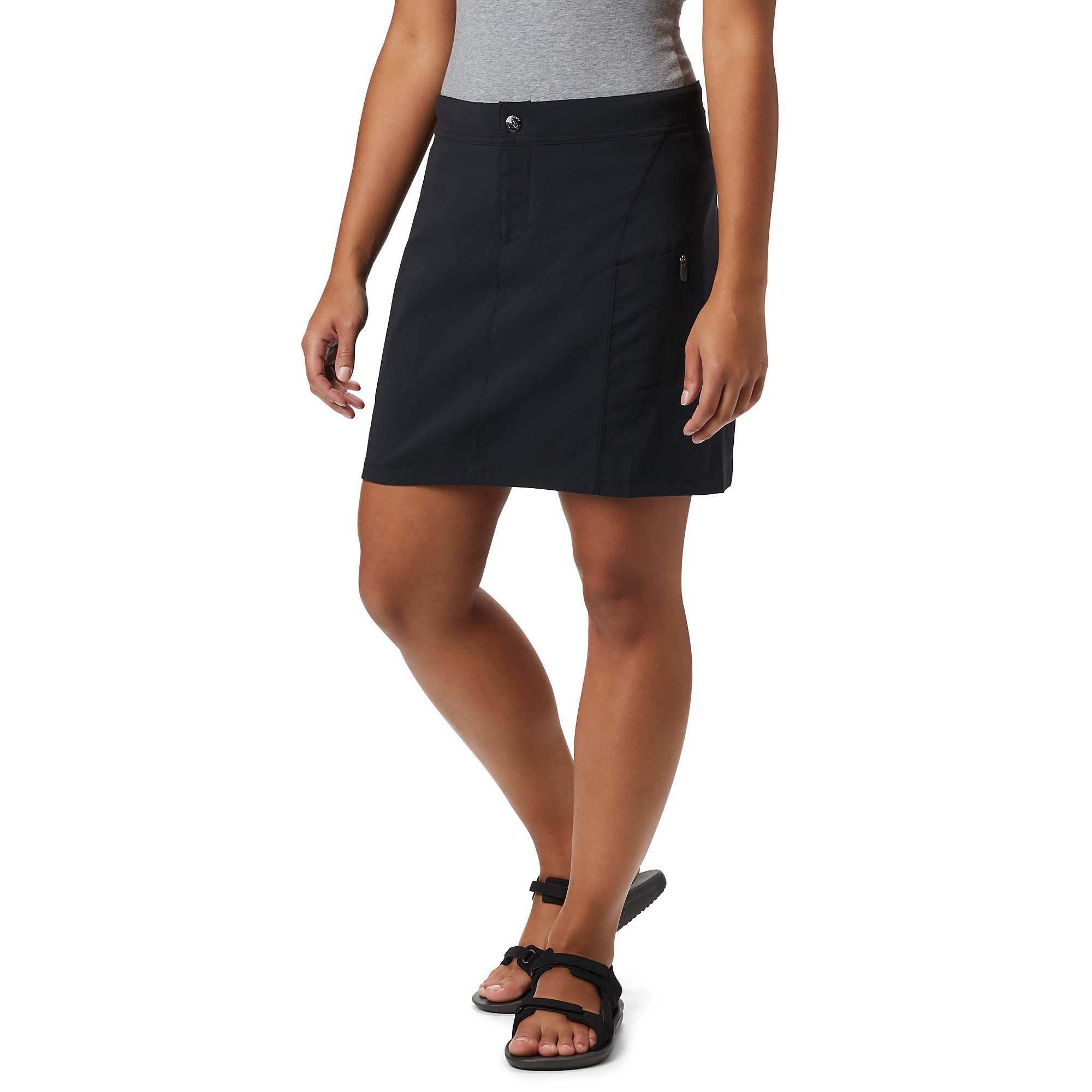 Columbia Just Right Skort