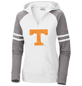 Women's Collegiate Campus Cutie™ Long Sleeve Hoodie - Tennessee