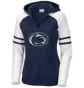 Women's Collegiate Campus Cutie™ Long Sleeve Hoodie - Penn State