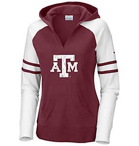 Women's Collegiate Campus Cutie™ Long Sleeve Hoodie - Texas A&M
