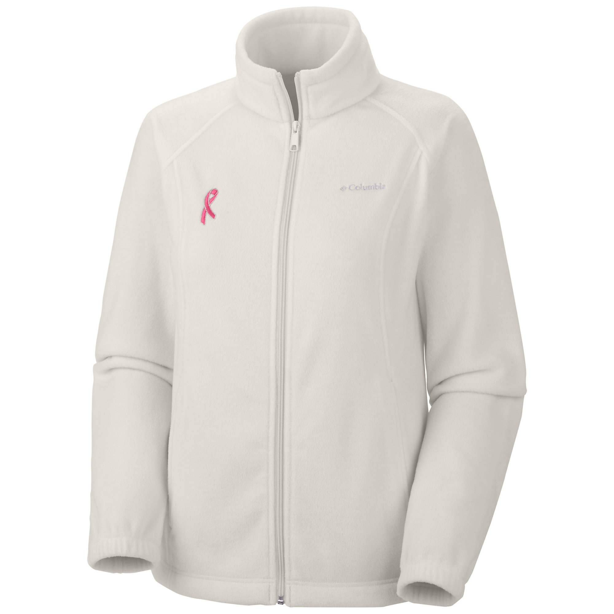 photo: Columbia Mom-O-Gram Fleece Full Zip fleece jacket
